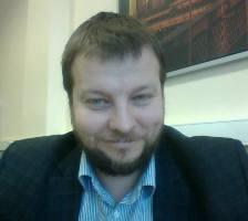 Владимир Бугаевский