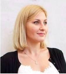 Ольга Лукашевич