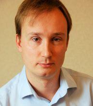 Илья Жагин