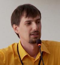 Сергей Синица