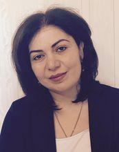 Карине Геворгян