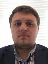 Иван Слюсарев