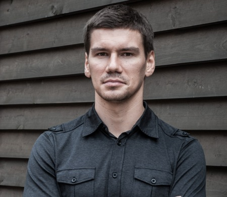 Александр Фоминенков